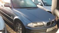 BMW 3-series (E46) Разборочный номер 45438 #1
