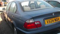 BMW 3-series (E46) Разборочный номер 45438 #2
