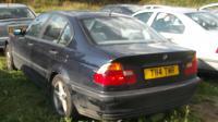 BMW 3-series (E46) Разборочный номер 45662 #2