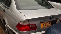 BMW 3-series (E46) Разборочный номер 45770 #1