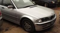 BMW 3-series (E46) Разборочный номер 45770 #2