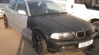 BMW 3-series (E46) Разборочный номер 45825 #3