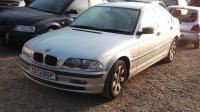 BMW 3-series (E46) Разборочный номер W8056 #1
