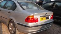 BMW 3-series (E46) Разборочный номер 45898 #2