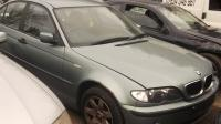 BMW 3-series (E46) Разборочный номер 46190 #1