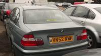 BMW 3-series (E46) Разборочный номер 46190 #2