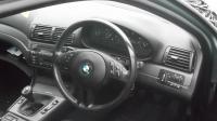 BMW 3-series (E46) Разборочный номер 46190 #3