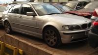 BMW 3-series (E46) Разборочный номер W8128 #1