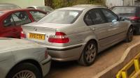 BMW 3-series (E46) Разборочный номер W8128 #2