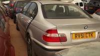 BMW 3-series (E46) Разборочный номер W8128 #3