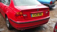 BMW 3-series (E46) Разборочный номер W8132 #1
