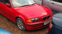 BMW 3-series (E46) Разборочный номер W8132 #3