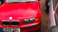BMW 3-series (E46) Разборочный номер W8132 #4