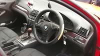 BMW 3-series (E46) Разборочный номер W8132 #5