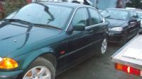 BMW 3-series (E46) Разборочный номер 46498 #2