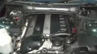 BMW 3-series (E46) Разборочный номер 46498 #5