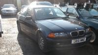 BMW 3-series (E46) Разборочный номер B1902 #1