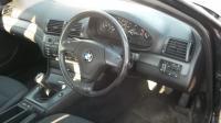 BMW 3-series (E46) Разборочный номер B1902 #3
