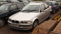 BMW 3-series (E46) Разборочный номер 46700 #1