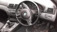 BMW 3-series (E46) Разборочный номер W8254 #3