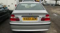BMW 3-series (E46) Разборочный номер 46906 #1