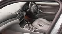 BMW 3-series (E46) Разборочный номер W8343 #5