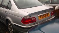 BMW 3-series (E46) Разборочный номер 47308 #1