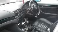 BMW 3-series (E46) Разборочный номер 47308 #4