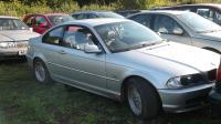 BMW 3-series (E46) Разборочный номер B1999 #1