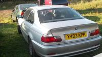 BMW 3-series (E46) Разборочный номер B1999 #2