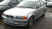 BMW 3-series (E46) Разборочный номер 47526 #1