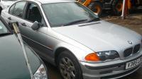 BMW 3-series (E46) Разборочный номер 47526 #2