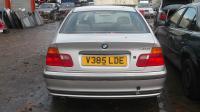 BMW 3-series (E46) Разборочный номер 47526 #3