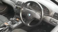 BMW 3-series (E46) Разборочный номер 47526 #4