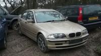 BMW 3-series (E46) Разборочный номер W8441 #1