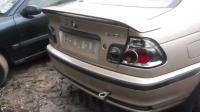 BMW 3-series (E46) Разборочный номер W8441 #3