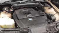 BMW 3-series (E46) Разборочный номер W8441 #6