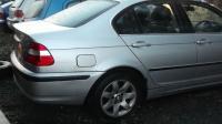 BMW 3-series (E46) Разборочный номер W8472 #1