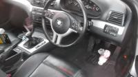 BMW 3-series (E46) Разборочный номер W8472 #5