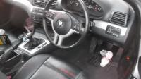 BMW 3-series (E46) Разборочный номер 47658 #5