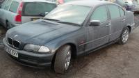 BMW 3-series (E46) Разборочный номер 47738 #1