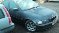 BMW 3-series (E46) Разборочный номер 47738 #2