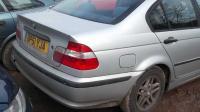 BMW 3-series (E46) Разборочный номер W8512 #1