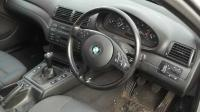BMW 3-series (E46) Разборочный номер W8512 #4