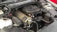 BMW 3-series (E46) Разборочный номер W8512 #5