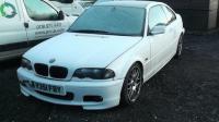 BMW 3-series (E46) Разборочный номер 47817 #1
