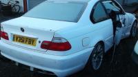 BMW 3-series (E46) Разборочный номер 47817 #4