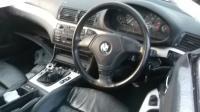 BMW 3-series (E46) Разборочный номер 47817 #5