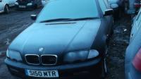BMW 3-series (E46) Разборочный номер 47925 #3