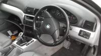 BMW 3-series (E46) Разборочный номер 47925 #4
